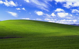 XP Background